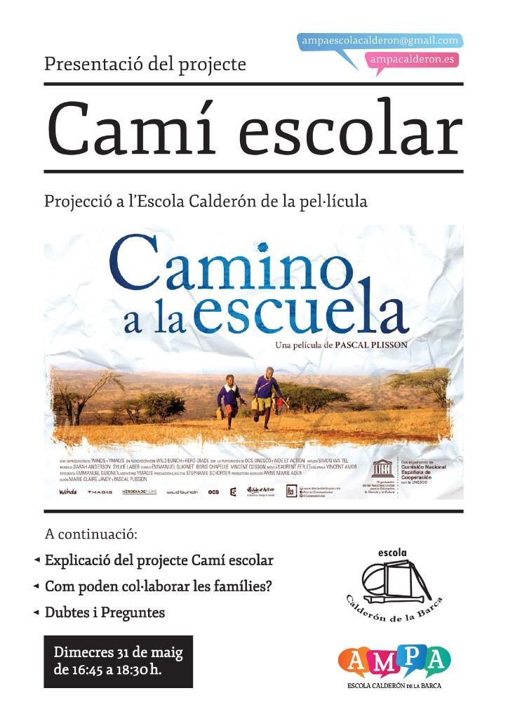 CARTELL_CAMÍ_ESCOLAR